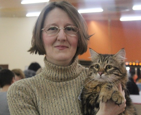 "Welcome to our site of professional Siberian cattery ""BASHBARS"". We are situated in Odessa, Ukraine. Seriously I started taking Siberian cats in march 2008. - 11756427.gag3sbxfqk.W665"